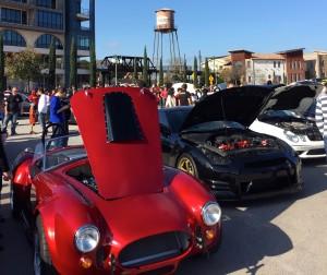Cars and Coffee photo