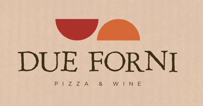 Due Forni logo