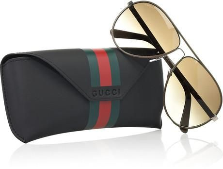 Gucci Sunglasses image