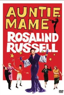Auntie Mame photo