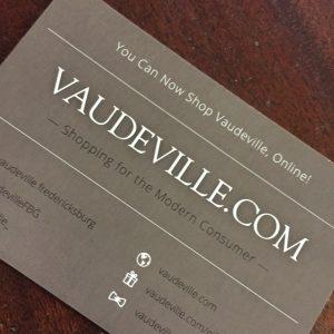 Vaudeville_card